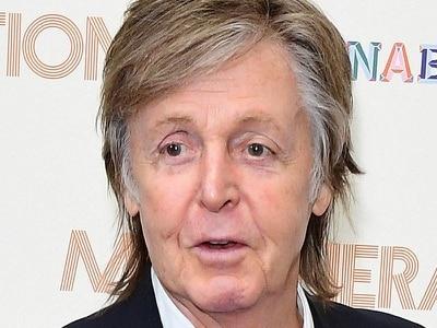 Police investigating break-in at Sir Paul McCartney's London home