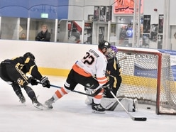 Rampant Tigers in 12-goal rout