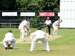 Whitchurch cricket club launch fundraising appeal