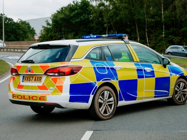 Four injured as serious crash closes A49 for four hours