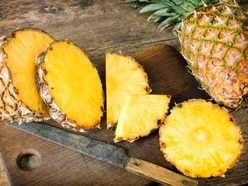 Why are people all over the world pulling pineapples apart on social media?