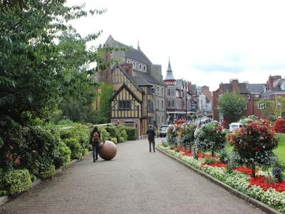Key gateway into Shrewsbury set to be transformed