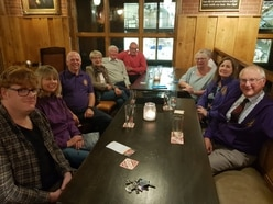 High hopes for new, less formal Market Drayton Rotary Club