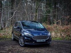 Long-term report: The Ford S-Max shows MPVs aren't dead yet