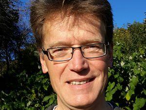 Councillor Jake Berriman