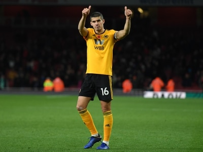 Conor Coady: We've set our standard now at Wolves