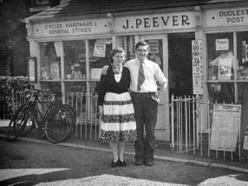 Tributes to popular Shropshire village postmaster