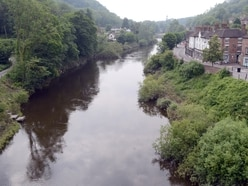 Probe continues after reports of body in River Severn near Ironbridge