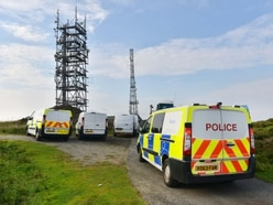 Murder probe continues after body found on Brown Clee Hill