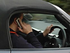 Shropshire Star comment: No excuse for using a mobile at the wheel