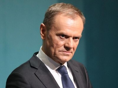EU 27 could reject Brexit transition deal, warns Donald Tusk