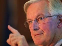 Barnier takes hard line on trade deal ahead of next round of post-Brexit negotiations