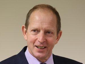 David Brammer of Lanyon Bowdler