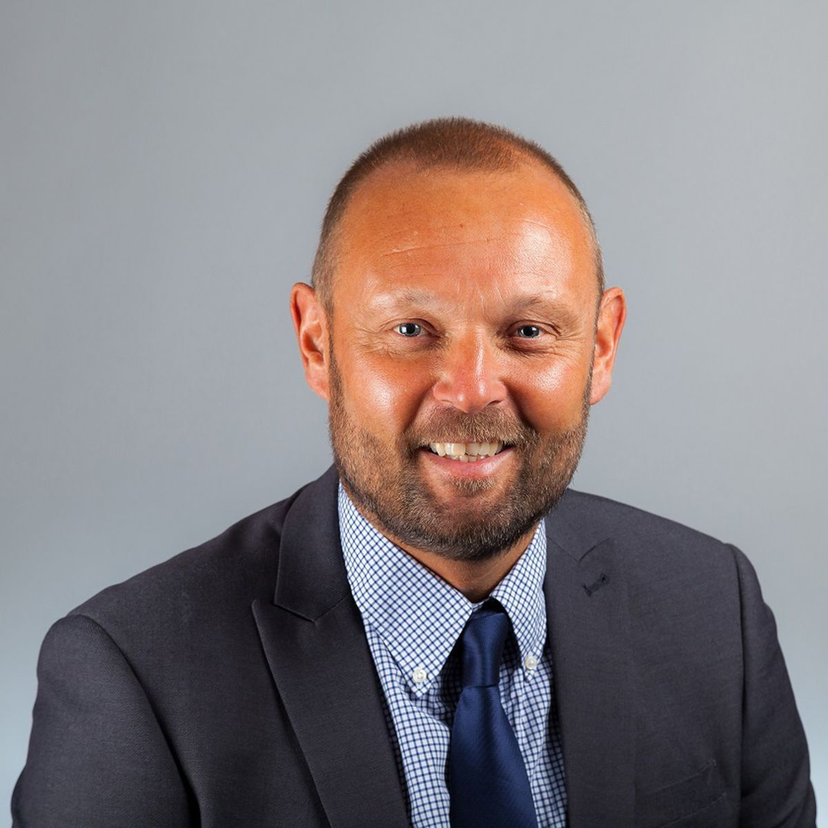 Dave Williams, from Henshalls Insurance Brokers
