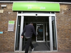Shropshire's unemployment rate falls again