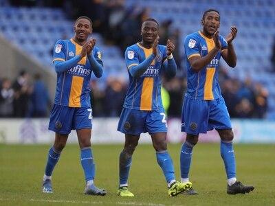Shrewsbury Town 1 Doncaster 0 - Match highlights