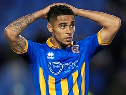 Shrewsbury Town's Max aiming high in battle of the Lowes in clash with Ryan and Bury