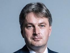 MP steps up campaign for Shropshire hospital shake-up
