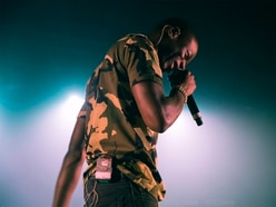 J Hus, O2 Academy, Birmingham - review and pictures
