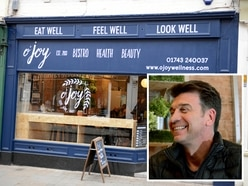 Seven jobs lost as Shrewsbury restaurant backed by TV's Nick Knowles folds