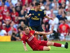 We can still do better, says Henderson as Reds blow away Gunners