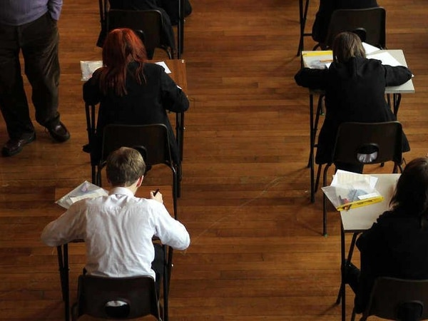 Powys sixth-form review work begins