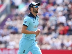 Anxious wait for England ahead of World Cup after Mark Wood sustains foot injury