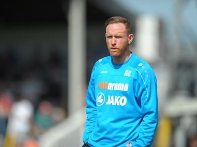 Gavin Cowan: AFC Telford's hard work this season should not fall by the wayside
