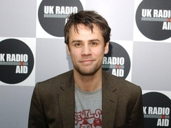 Richard Bacon thanks wife after 'nearly dying' from infection