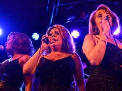 Reprising the glory years with their hits: The Three Degrees talk ahead of 40 Years Of Disco 2 tour in Birmingham