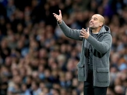 Pep Guardiola warns Liverpool that pressure at the top is tough to handle