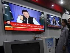 Imran Khan pledges to restore Pakistan's economy