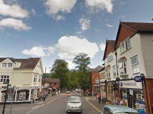 Church Stretton. Photo: Google.