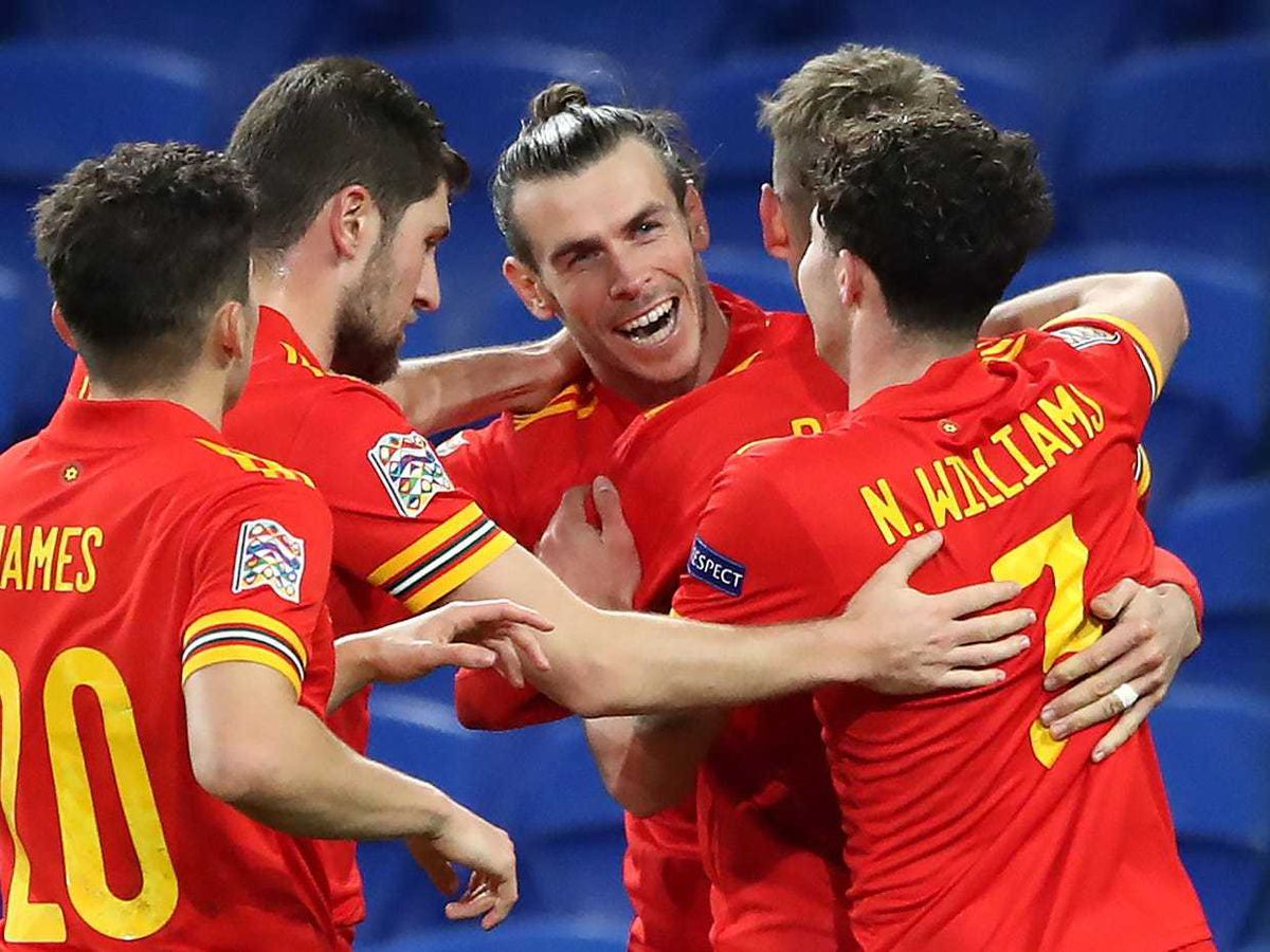 Wales play their Euro 2020 opener against Switzerland on Saturday