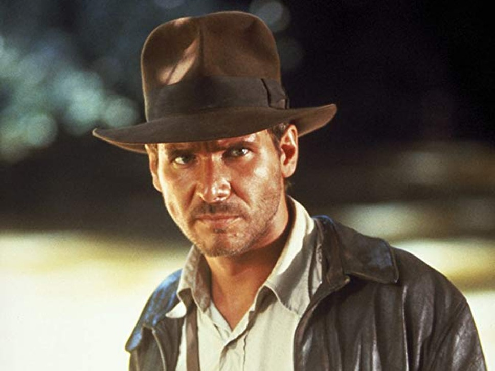 Raiders of the Lost Ark in Concert, Symphony Hall, Birmingham - review