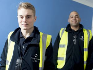 Dodd Group is looking to recruit business administration and electrical apprentices