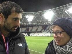 West Ham 1 Shrewsbury 0 AET: Lewis Cox and Nathan Judah analysis - WATCH