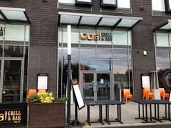 Coal Grill and Bar undergoing restructure as Telford branch closes