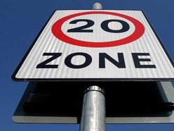 Ludlow Town Council backs 20mph campaign
