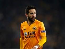 Wolves boss Nuno is calm on Joao Moutinho deal