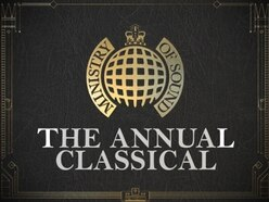Birmingham night for Ministry Of Sound - with added orchestra