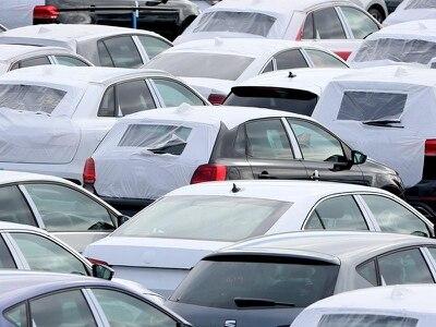 Car dealership Inchcape scraps dividend as virus hits demand