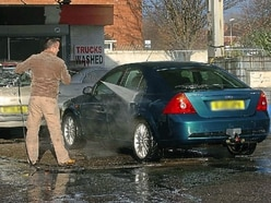Shropshire MP leads call for crackdown on hand car washes