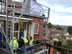 Bridgnorth's iconic Cliff Railway due to reopen this weekend after maintenance work