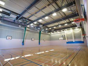 Much Wenlock Leisure Centre