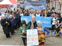 Brexit hitting the NHS, say campaigners