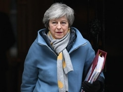 May seeks short Brexit delay amid Tory tensions