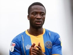 Shrewsbury Town boss Sam Ricketts delighted by Daniel Udoh return