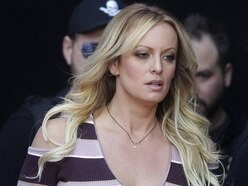 Judge throws out Stormy Daniels' defamation action against Donald Trump