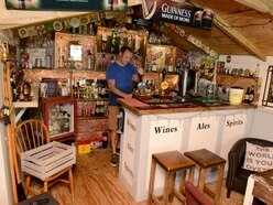 Homemade Albrighton boozer reaches national competition ahead of pubs reopening